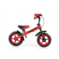 Bicicleta fara pedale Dragon Z  red