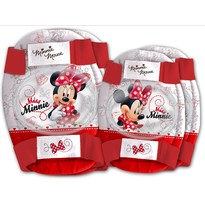 Eurasia Set protectie cotiere, genunchiere Minnie