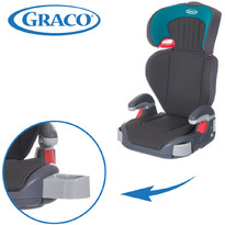 Graco Scaun auto Junior Maxi Harbor Blue