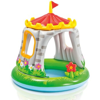 Intex Piscina gonflabila  Royal Castle Baby