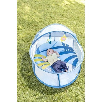 babymoov Cort Anti-Uv Little Babyni 2 in 1 Tropical
