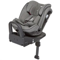 Joie Scaun auto Stages Isofix Foggy Gray 0-25 kg
