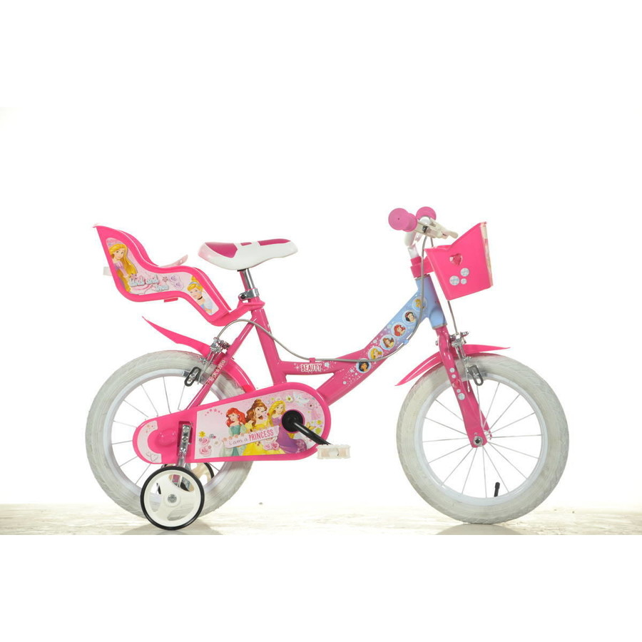 Bicicleta copii Princess - 144R PSS