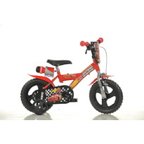 Dino Bikes Bicicleta copii Cars 123GL CS