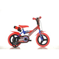 Bicicleta copii Spiderman 123GL SP