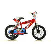 Dino Bikes Bicicleta copii Super Wings 414U SW