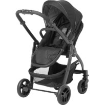 Graco Carucior Evo II Black Grey