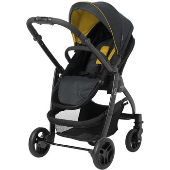 Graco Carucior Evo II TS Gray Yellow