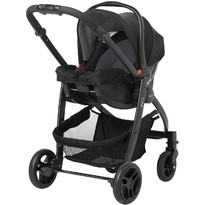 Graco Carucior Evo II TS Black Grey