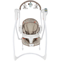 Graco Balansoar Swing N Bounce Woodland Walk