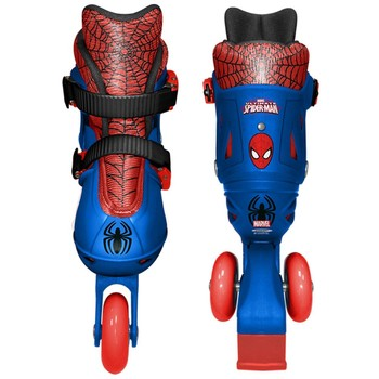 Stamp Role SpiderMan 27-30