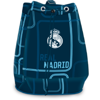 Sac de umar Real Madrid