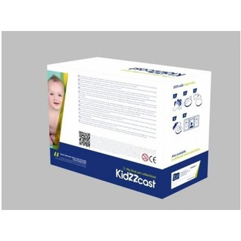 KidZZcast Kit amprenta 'My First Hand and Foot Impression', culoare Natur