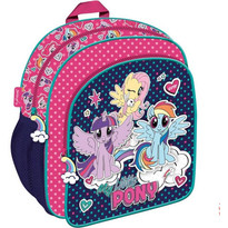 Ghiozdan gradinita My Little Pony