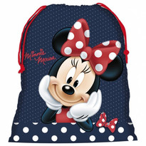 Sac de sport Minnie Mouse
