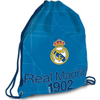 Sac de umar Real Madrid albastru