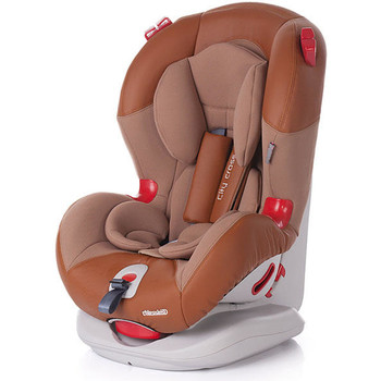 Chipolino Scaun auto City Cross mocca