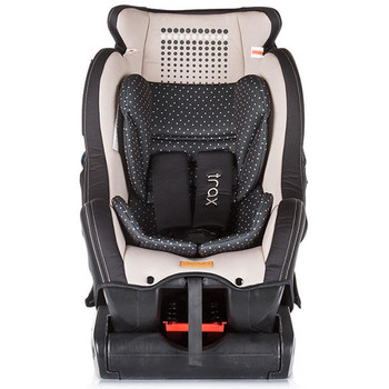 Chipolino Scaun auto Trax 0-25 kg dots atmosphere