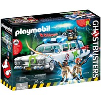 Playmobil Vehicul Ecto-1 Ghostbuster