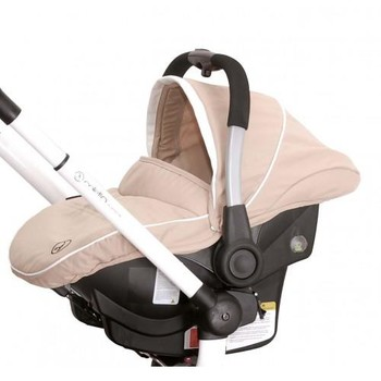 Coletto Scaun auto Marcello Art bej 0 - 13 kg