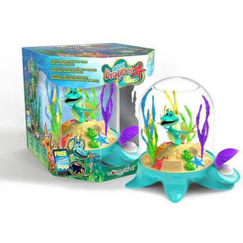 World Alive Set acvariu Aqua Dragons Sea Friends Deluxe