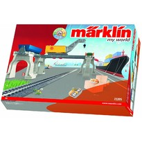 Marklin Kit de constructie Loading Station My World
