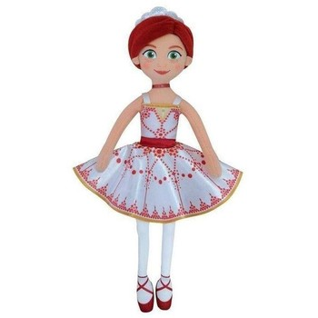 Fun House Papusa de plus Felicie Ballerina