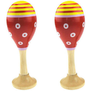 Bigjigs Maracas junior