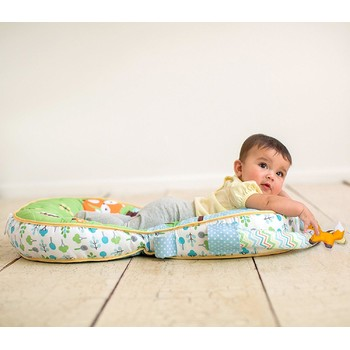 Summer Infant Salteluta de activitati 3 in 1 Laid-Back Lounger