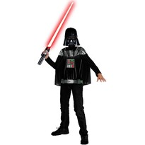 Kit Costumatie Star Wars-Darth Vader 5-7 ani