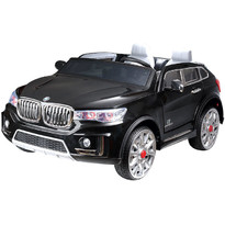 Moni Masina Electrica Jeep Impress EVA A998 Black Painting