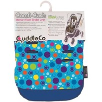 CuddleCo Saltea carucior Comfi-Cush Spot the Dot