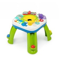 Bright Starts Masuta de activitati Get Rollin Activity Table