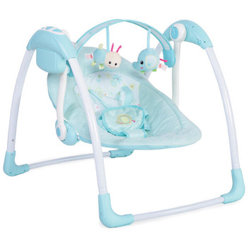 Cangaroo Leagan Electric Swing Sky Albastru