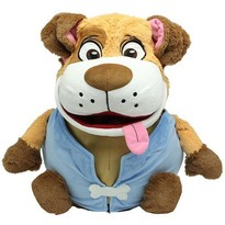 Jay At Play Mascota 2 in 1 Tummy Stuffers Catel