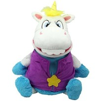 Jay At Play Mascota 2 in 1 Tummy Stuffers Unicorn