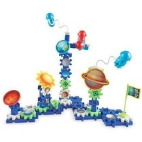 Learning Resources Set de constructie - Gears!  Aventuri in spatiu
