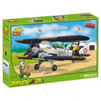 Cobi Set de construit Avion Militar Guardian