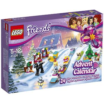 LEGO ® LEGO Friends: Calendar Advent