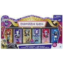 Hasbro Set My Little Pony Equestria Girls Minis Movie Collection