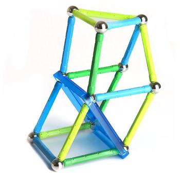 Geomag Set Constructie Magnetic Color 35