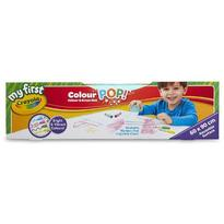 Crayola Covoras pentru Desenat Colour Pop - Colour and Erase Mat