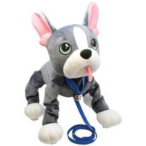 TPF Toys Peppy Pets - Catel Interactiv French Buldog