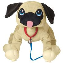 TPF Toys Peppy Pets - Catel Interactiv Pug