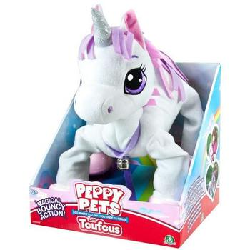 TPF Toys Peppy Pets - Unicorn Interactiv