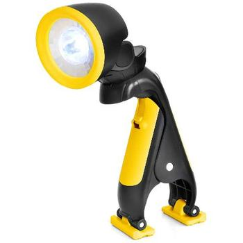 National Geographic Lampa Multifuntionala cu Cleme