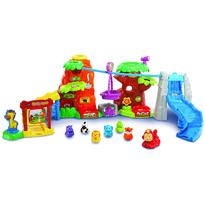 VTech Toot-Toot Animals - Set aventura safari