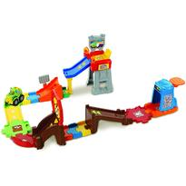 VTech Toot-Toot Drivers- Set de acrobatii extreme