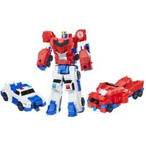 Hasbro Figurine Transformers - Crash combiners