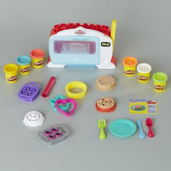 Hasbro Play Doh - Set cuptorul magic